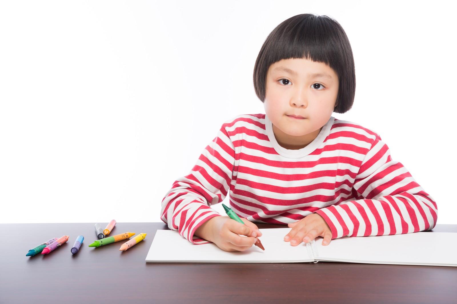 小学生の人権作文の書き方とは?