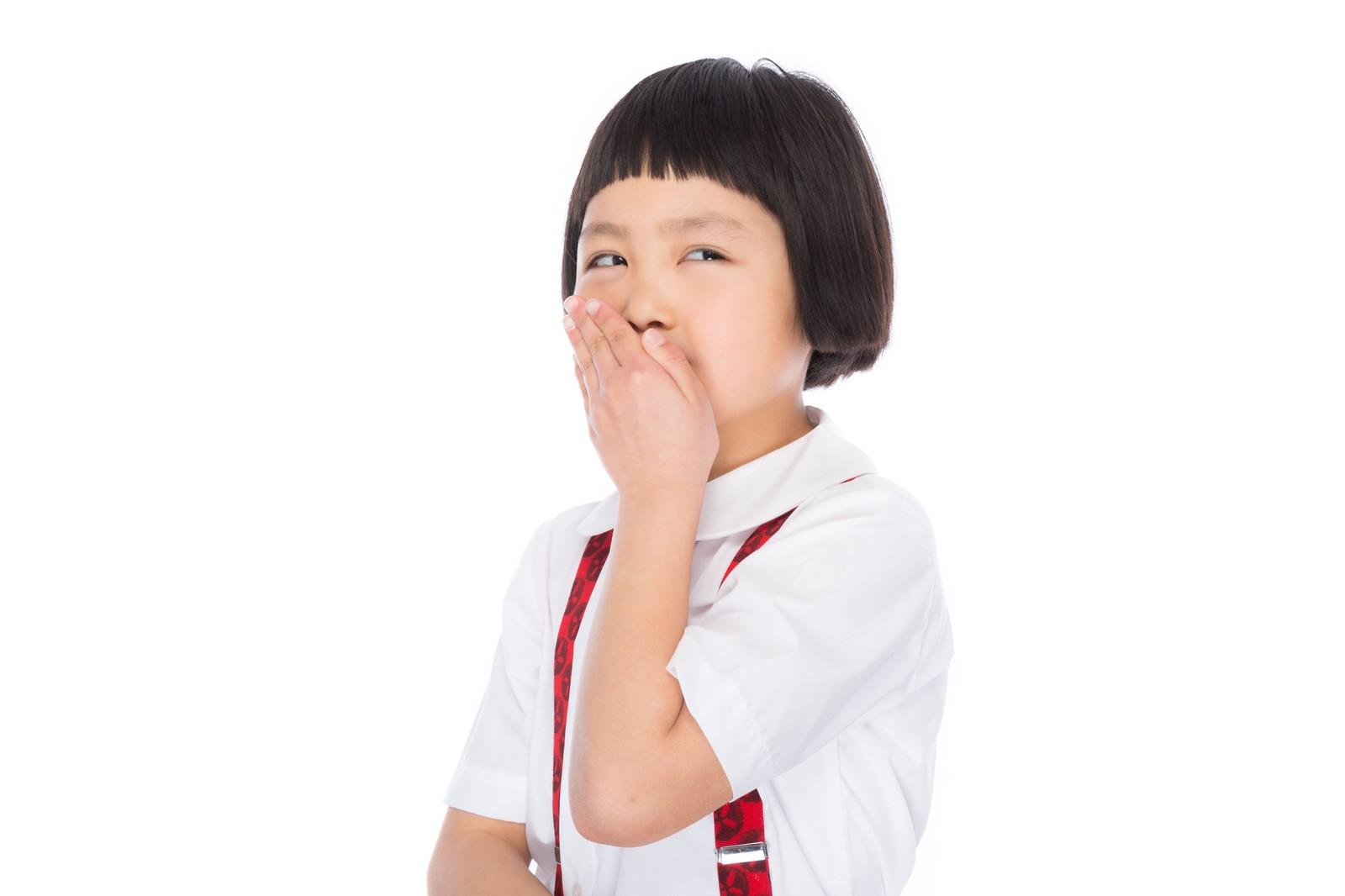 子どもの人権問題(いじめ)